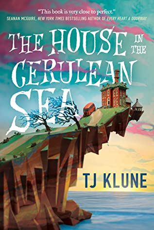 The House in the Cerulean Sea Review