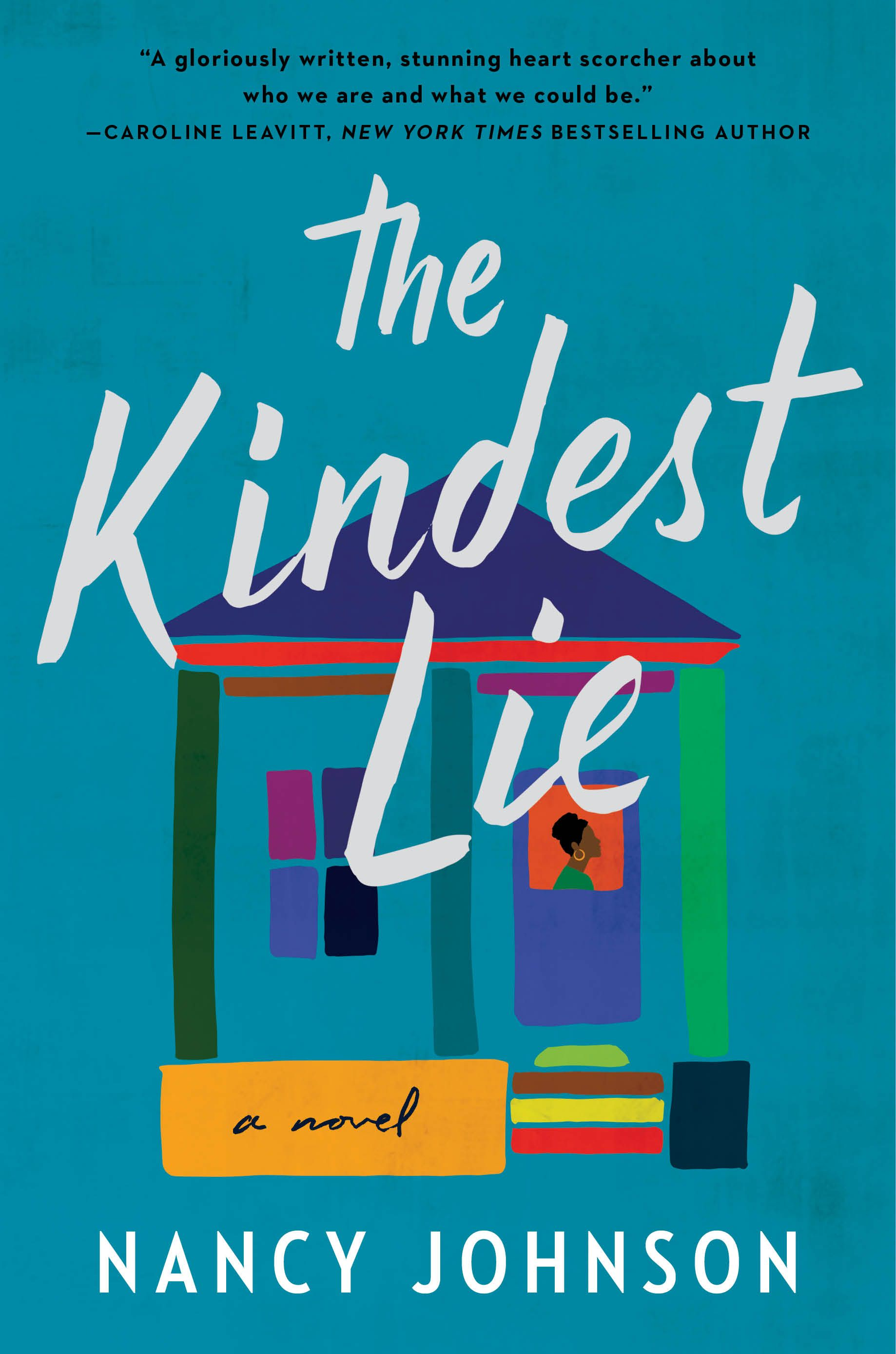 The Kindest Lie Review