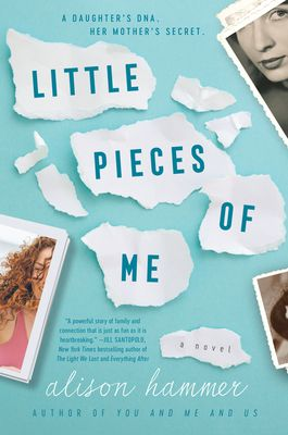 Little Pieces of Me Review