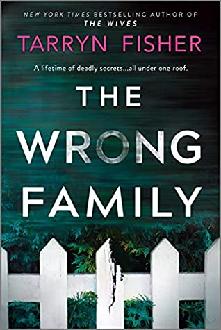 The Wrong Family Review