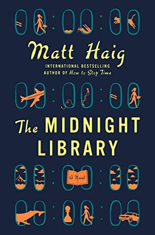 The Midnight Library Review